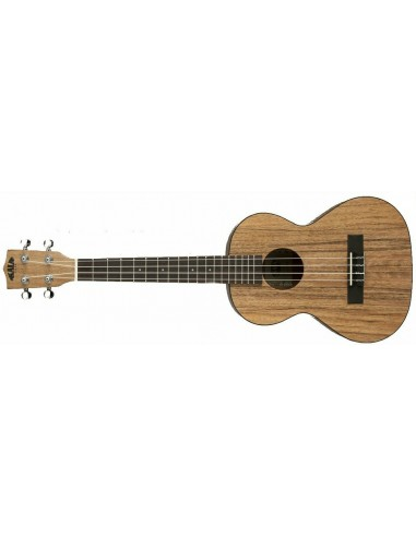 Kala KA-PWT-L/H Pacific Walnut Tenor Ukulele - Left Handed