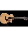 Taylor 214CE ES:2 Rosewood Grand Auditorium Electro Acoustic Guitar