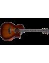 Taylor 324CE Builder's Edition V-Class Grand Auditorium Electro-Acoustic Guitar