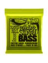 Ernie Ball Slinky Bass Guitar Strings