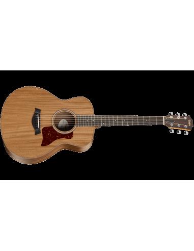 Taylor GS Mini-E ES:B Mahogany Electro Acoustic Guitar
