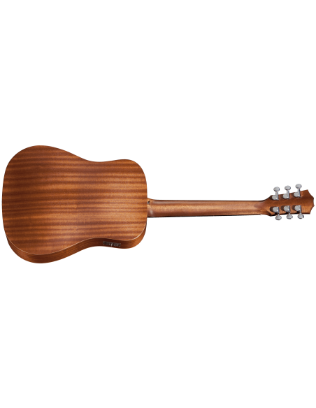 Taylor 'Baby Taylor' (BT2E) Mahogany Top Travel Electro Acoustic Guitar