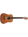 Taylor 'Baby Taylor' (BT2E) Mahogany Top Travel Electro Acoustic Guitar
