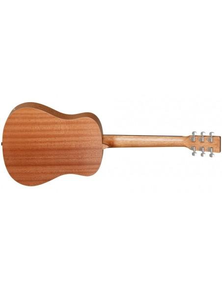 Tanglewood Winterleaf Travel Electro-Acoustic guitar w/ bag