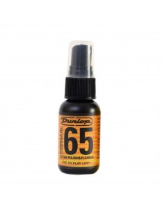 Dunlop Formula 65 Polish - 1 Fluid Oz
