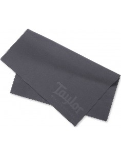 Taylor Polishing Cloth - Black