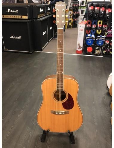 Freshman FA250D All-Solid Acoustic Guitar - EX-DEMO: (Ex-Display Model)