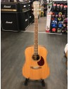 Freshman FA250D All-Solid Acoustic Guitar - EX-DEMO: (Ex-Display Model)