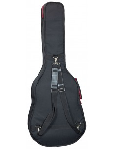 Padded Guitar Gigbag - (Styles may vary, please indicate a size when ordering)