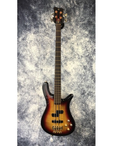 Warwick Streamer Stage One Bass Guitar- PRE-LOVED: (Good Condition)