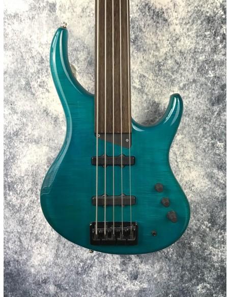 MTD Stadium Series 'Grendel' 5-String Fretless Bass (Circa 1996) - PRE-LOVED (Great Condition)