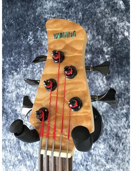 Yamaha TRB-1005 5-String Active Bass Guitar - PRE-LOVED: (Good Condition)