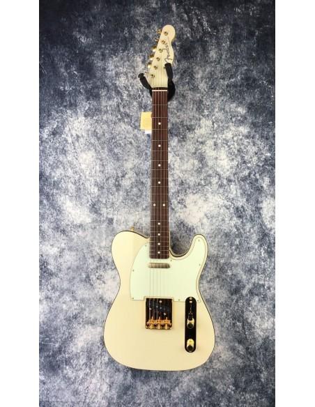 Fender FSR MIJ Daybreak Telecaster Electric Guitar - Pre-Loved (Great Condition)