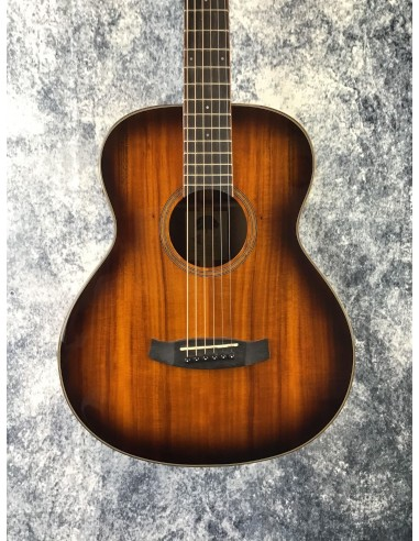 Tanglewood TW-MINI-KOA Winterleaf  Electro-Acoustic Guitar - PRE-LOVED: (Great Condition)