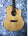 Breedlove Discovery DreadCE Electro Acoustic Guitar - Pre-Loved (Great Condition)