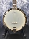 Gretsch G9420 Broadkaster Supreme 5-String Resonator Banjo - Pre-Loved (Good Condition)