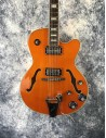 Epiphone Emperor Swingster Semi-Acoustic Guitar - Orange