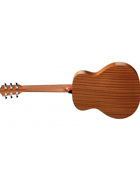 Taylor GS Mini-E ES:B Mahogany Electro Acoustic Guitar- Left Handed
