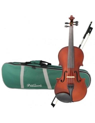 Primavera VF-007 Prima 150 Violin Outfit
