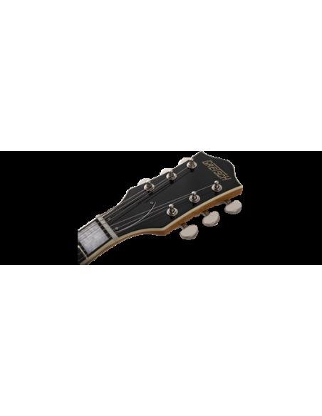 Gretsch Streamliner G2655 Center-Block Jr. Semi-Acoustic Guitar  - Flagstaff Sunset