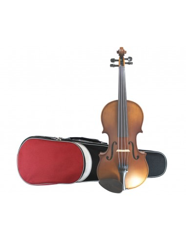 Hofner AS060C34 3/4 Size Cello Outfit