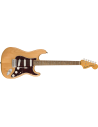 Squier Classic Vibe '70s Stratocaster Electric Guitar - Olympic White - Laurel Fretboard