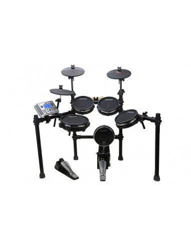 Carlsbro CSD400 All Mesh Electronic Digital Drum Kit