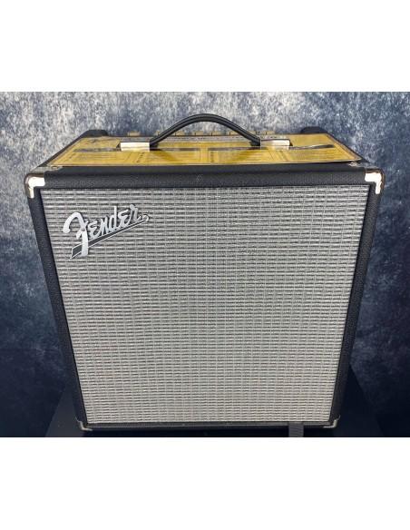Fender Rumble 40 (V3) 40-Watt Portable Combo Bass Amplifier - Resale - (Good Condition)