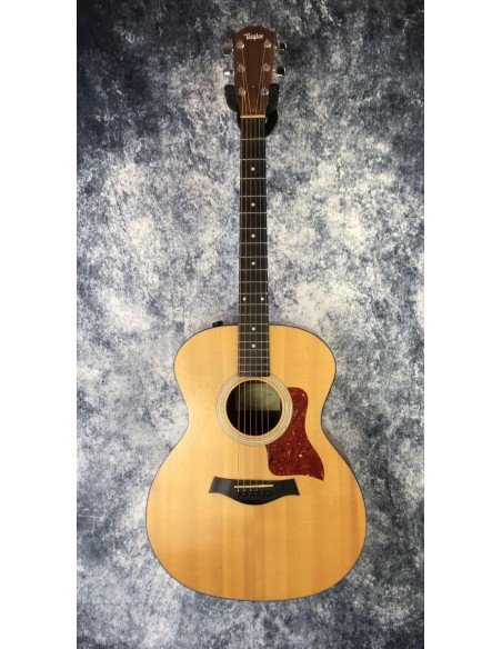 Taylor 114E ES:2 Grand Auditorium Electro Acoustic Guitar - Pre-Loved (Great Condition)