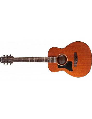 Adam Black O-2TE Electro Acoustic Left-Handed Travel Guitar