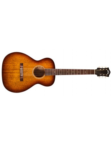 Guild USA M-25E All-Solid Electro-Acoustic - California Burst