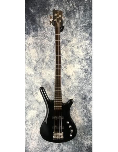 Warwick RockBass Corvette Bass Guitar- PRE-LOVED: (Good Condition)