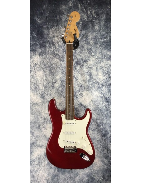 Squier Affinity Stratocaster Electric Guitar Pre-Loved (Great Condition)