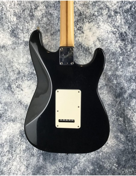 Fender American Standard Stratocaster Left-Handed Electric Guitar - Pre-Loved (Okay Condition)