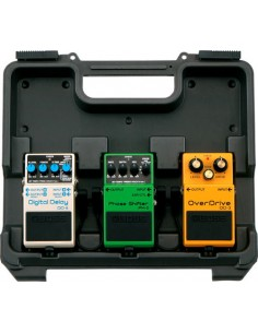 Boss BCB-30 Compact Pedal Board Case