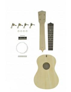 Fender American Standard Jazz Bass Guitar - Maple Neck - Olympic White