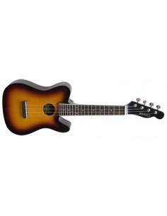 "Epiphone Texan ""1964"" Electro Acoustic Guitar - Vintage Cherry"