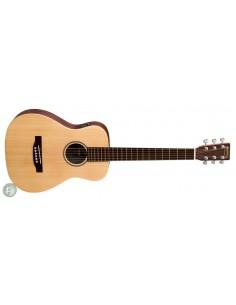 Epiphone AJ-100CE Slope-Shoulder Dreadnought Electro Acoustic Guitar