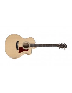 Taylor 114E Grand Auditorium Electro Acoustic Guitar - New 2015 Spec.