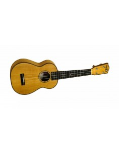 James Neligan Asyla ASY-A Mini Left Handed Travel Acoustic Guitar