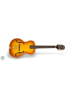 Epiphone Sheraton II Pro Semi-Acoustic Guitar - Vintage Sunburst