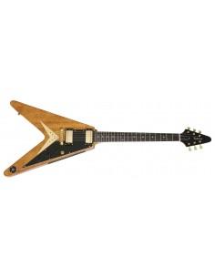 Epiphone AJ-45ME Masterbilt Advanced Jumbo Electro-Acoustic Guitar - Vintage Sunburst