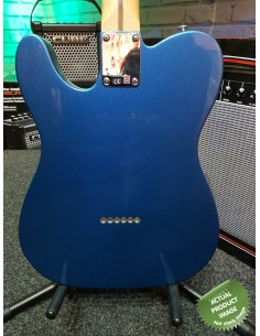 Joyo - Series II - JF-37 Analog Chorus Guitar Effects Pedal