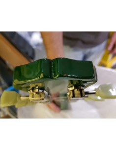 Joyo - Series III - JF-314 Husky Drive Overdrive IronMan Guitar Effects Pedal