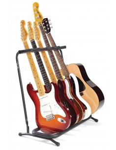 Joyo - Series III - JF-318 Quattro Digital Delay IronMan Guitar Effects Pedal