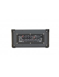 Orange Micro Dark 20-Watt Solid-State/Valve Hybrid Head + Cab (PPC108)