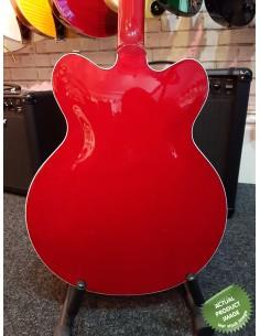 Taylor 214CE-N Grand Auditorium Electro Acoustic Nylon String Guitar (2016 Spec)