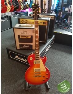Joyo - Series II - JF-39 Deluxe Crunch Distortion Guitar Effects Pedal