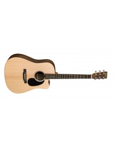 Faith Naked Series Mahogany Venus Electro Acoustic Guitar