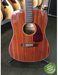 Taylor GS Mini-E ES:2 Rosewood Left-Handed Electro Acoustic Guitar